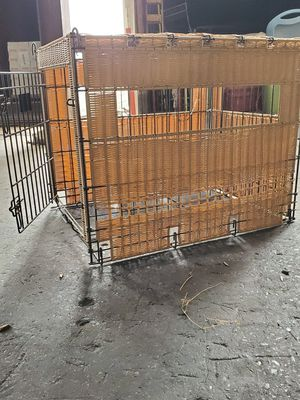 Bay Isle dog crate for Sale in Suffield, CT