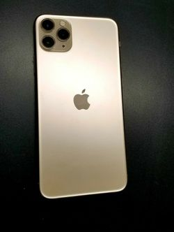 In Box Apple IPhone 11 Pro Max 64gb Unlocked Like New for Sale in Seattle,  WA