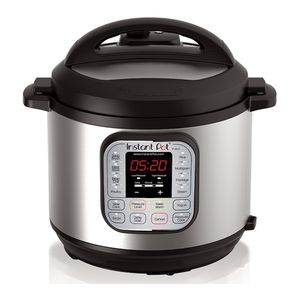 Instant Pot Duo 7-in-1 8 QT Programmable Pressure Cooker for Sale in McLean, VA