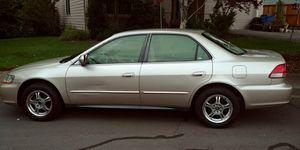 2001 Honda Accord LX for Sale in Vancouver, WA