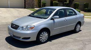 2007 Toyota Corolla for Sale in Fresno, CA