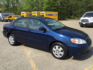 2007 TOYOTA COROLLA for Sale in Waltham, MA