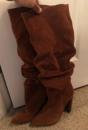 Steve Madden boots for Sale in Santa Clara, CA