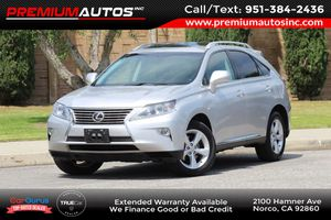 2013 Lexus RX 350 for Sale in Norco, CA