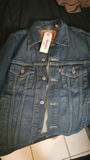 Levis jacket NEW SZ SMALL for Sale in Boston, MA