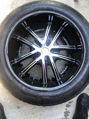 Wheels 6 lug for Sale in Dublin, OH