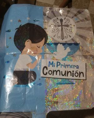 Mi Primera Communion Balloons for Sale in Lynwood, CA