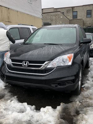 Honda CRV 2010 for Sale in Lowell, MA