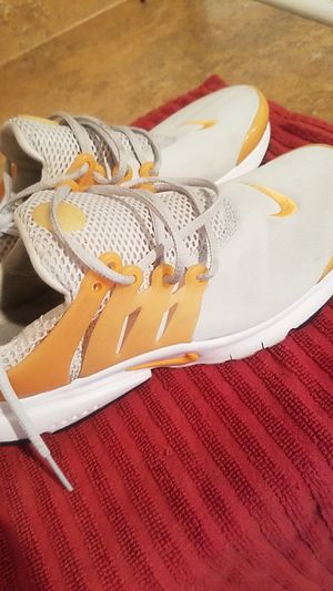 Nike presto nike freerun for Sale in Las Vegas, NV