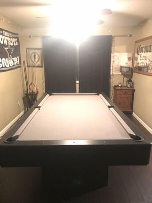Pool table for Sale in Lodi, CA