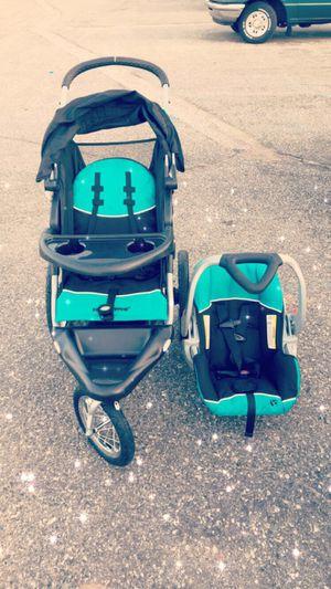 Stroller & Car seat for Sale in Belleville, MI