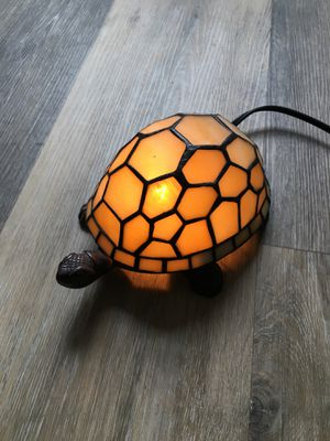 Turtle Lamp for Sale in Smyrna, TN