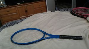 2 tennis rackets and 1 racket ball for Sale in Fort Lauderdale, FL