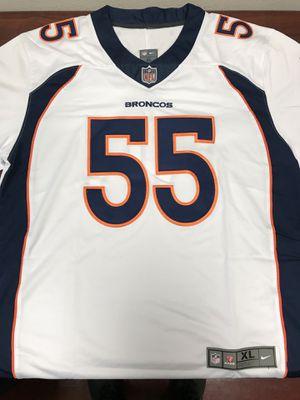 "Denver Broncos ""Chubb "" Jersey $40 size XL for Sale in Tucson, AZ"