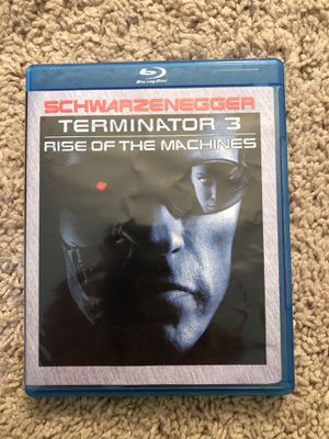 Terminator 3: Rise of the Machines for Sale in Tampa, FL