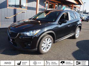 2015 Mazda Cx-5 for Sale in Tacoma, WA