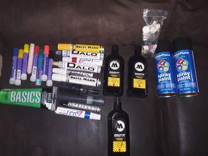 Art supplies for Sale in Sierra Madre, CA