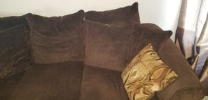 Couch loveseat and tables for Sale in Marietta, GA