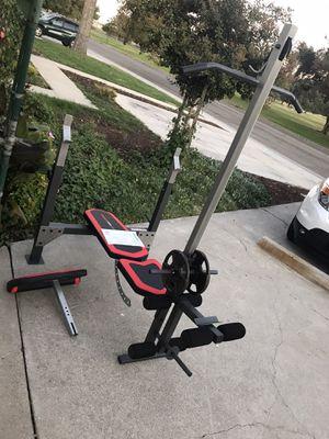 Bench for Sale in Stockton, CA