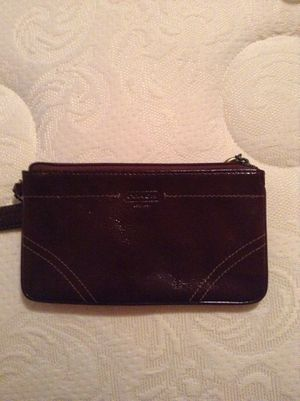 Large Coach Wallet for Sale in Cheverly, MD