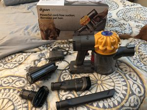 DYSON TOP DOG (YELLOW) for Sale in Orlando, FL