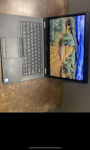 Dell Latitude e5470 Touchscreen for Sale in Bridgeport, CT