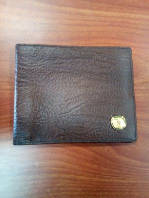 Polo Brown Leather wallet for Sale in Concord, CA