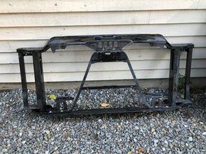 Chevrolet 2500hd duramax silverado sierra denali core support radiator support for Sale in Everett, WA