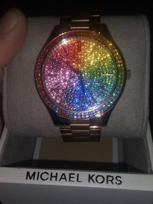 Michael kors watch for Sale in Warwick, RI