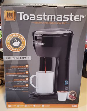 Coffee maker K-cup for Sale in Lancaster, PA