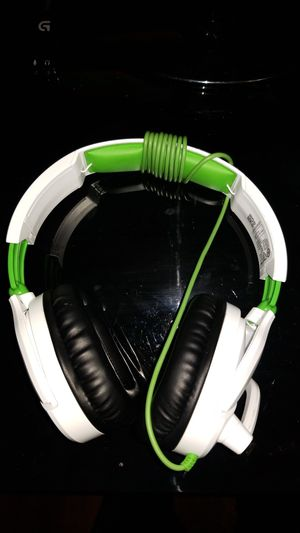 Turtle beach headset for Sale in Tacoma, WA