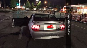 Ford Mustang Lets sell it by today for Sale in Watertown, MA