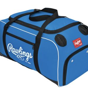 Softball\Baseball Equipment Duffle bag for Sale in Fountain Hills, AZ