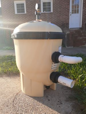 Pentair Pool Filter for Sale in Greenbelt, MD