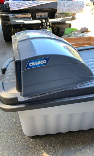 Travel trailer vent cover for Sale in Bothell, WA