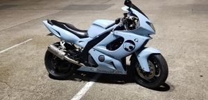 2000 YZF 600r custom paint great starter bike for Sale in Beaumont, TX