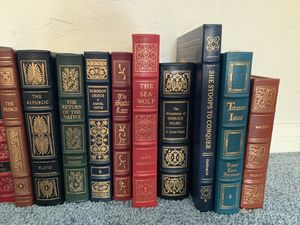 100 Greatest Books Ever Written Collection for Sale in Pomona, CA