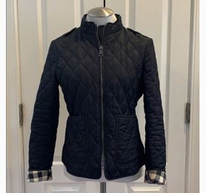AUTHENTIC 100% Original ‼️Burberry Women Jacket for Sale in El Centro, CA