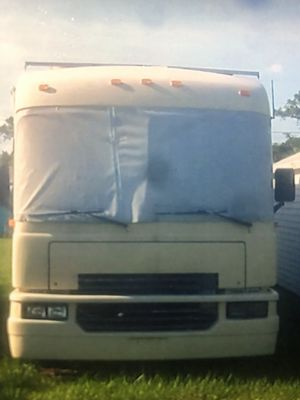 Fleetwood Bounder MH 1994 for Sale in Englewood, FL