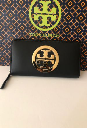 TORY BURCH Wallet Brand New $165 for Sale in Los Angeles, CA