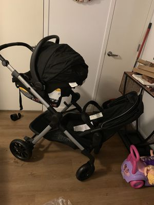 Evenflo Pivot Expand Travel System for Sale in Yonkers, NY
