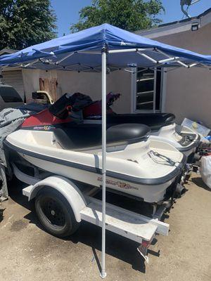 Jetskis 12oo for Sale in El Monte, CA
