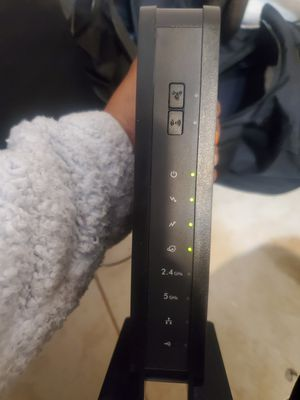 Netgear C3700 for Sale in Los Angeles, CA
