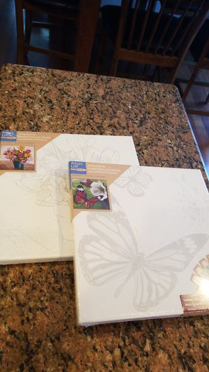 Painting starter kits for Sale in Romeoville, IL