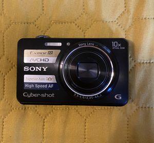 Sony Digital Camera for Sale in Mansfield, TX
