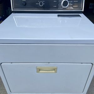KitchenAid Gas Dryer for Sale in Whittier, CA