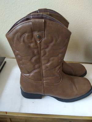 Cow boy boots for Sale in Pearland, TX
