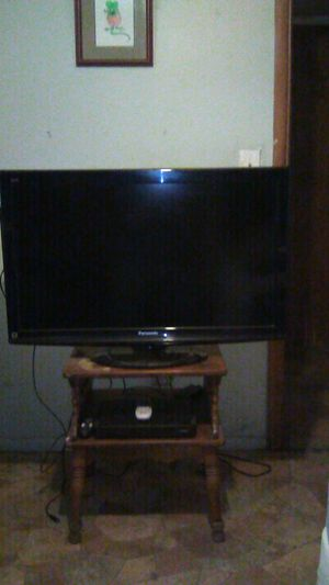 "Panasonic 37"" HD TV for Sale in Phoenix, AZ"
