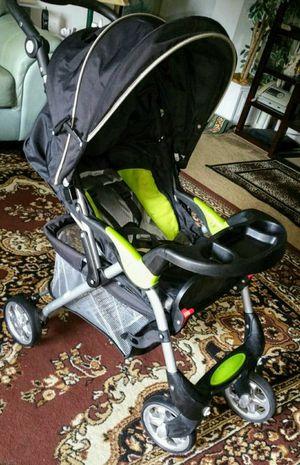 EVENFLO CONFORT FOLD SINGLE SEAT BABY STROLLER. for Sale in Adelphi, MD