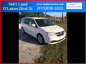 2013 Dodge Grand Caravan for Sale in Lutz, FL